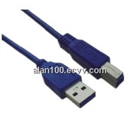 USB 3.0 A Male to B Male cable / 3.0 USB cables
