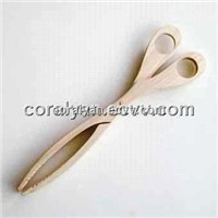 Wooden Food Tong&Wooden Bread Tong&Wooden Tong