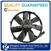 0015000593 auto cooling fan for Mercedes Benz