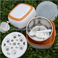 110V/220v Stainless steel lunch box