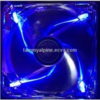 12cm led case fan cooling fan