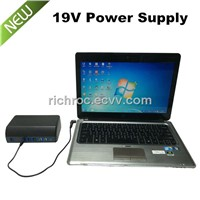 19V solar power battery for laptop