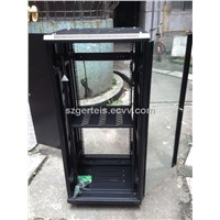19'' Rack Network Sever Cabinet with Powder Coat