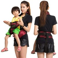 2014 Baby products organic cotton Baby Hipseat Carrier
