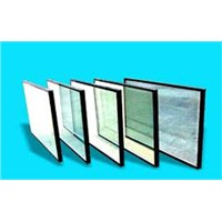 2mm-18mm tempered glass with ISO 9001