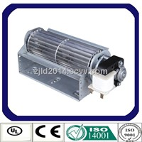 30*100 Cross Flow Blower With Motor