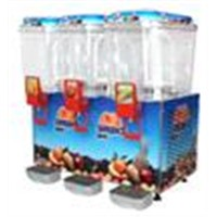 3-bowl / 2-bowl 18L Hot & Cold Drink Dispenser