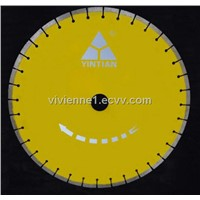 500 diamond cutting saw blade for granite