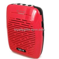 A815 30w high power Portable Voice Amplifier for Class-teaching, Market Promotion