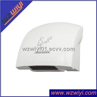 ABS Plastic Wall Mounted Electric Hand Dryer