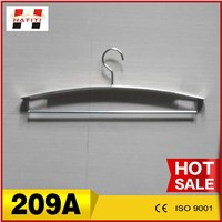 Aluminum hot selling clothes hanger
