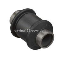 Auto bearing rubber bushing
