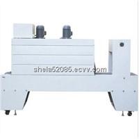 BSE5040A Jet PE film shrink packaging mahcine