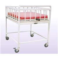 CD-04102Baby trolley and instrument table/crib/cot/trolley