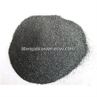 Black Silicon Carbide F16 for Grinding Wheel, Coated Abrasive Tools and Abrasive