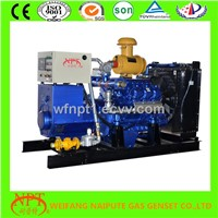 CE Approved 120KW natural gas generator