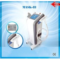 Classical Combination IPL+Longpulse nd yag laser for Hair Removal