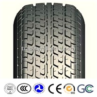 Constancy PCR Tire, St Tire, Car Trailer Tire St205/75r15