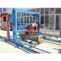 DS700 double saw blade angle saw