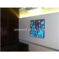 Decoration light for Wall, Carvase,Chair,floor with CE,Rohs