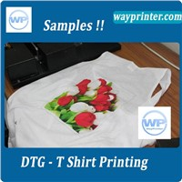 Digital Textile Printing Equipment