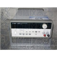 E3642A 50W Power Supply, 8V, 5A or 20V, 2.5A