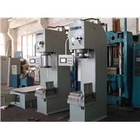 Electric Motor Cast Aluminum Hydropress Series