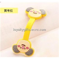 Factory direct supply soft pvc cable winder in different colors