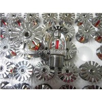 Fire Sprinkler Heads/Pendent Sprinkler/Upright Sprinkler