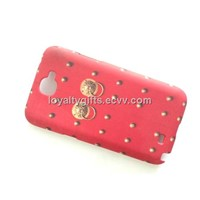 For Samsung pc mobile phone case