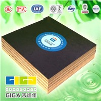 GIGA teak marine cedar sheets decorative plywood panels