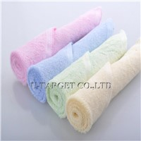 Good Quality Promotional Bamboo Fiber  Beach Towel