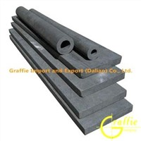 High Density Graphite Tubes Graphite Pipes
