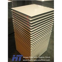 HT Ceramic Covering Raised Access Floor