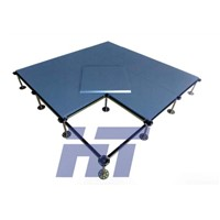 HT Encapsulated Calcium Sulphate/Word core Raised Access Panel