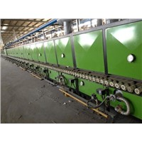 High Quality Foam Glass Roller Kiln