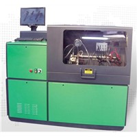 High Quality Fuel Pump Test Bench CRS-708