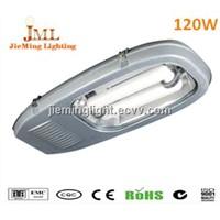 Highway Lighting Fixture 120W Electrodeless Discharge Induction Street Light