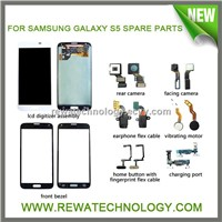 Hot Selling Mobile Phone Cell Phone Spare Parts for Apple iPhone Samsung HTC Motorola LG Nokia