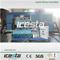 ICESTA blocks of ice machine supplier made in china