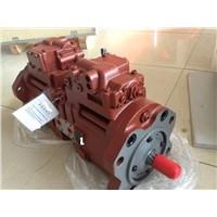 Kawasaki hydraulic pump K3v112DT for Daewoo DH200LC excavator