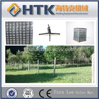 Metal wire fencing price with factory