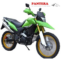 PT250GY-9 2014 Beautiful Design High Speed Cheap Dirt Bikes