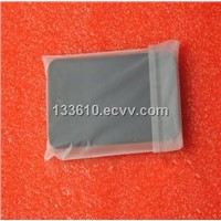 Plastic CPE self adhesive bag for packing phone