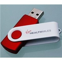 Pormotional Revolable USB Flash Drive