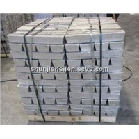 Pure/High Quality with Best Price Aluminum Ingot(99.7%)