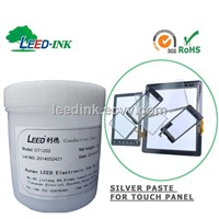 Silver Paste for Touch Screen Panel