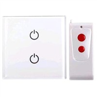 Smart RF wireless switch, suitable for home use