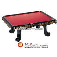 Table/Plastic table/PP table