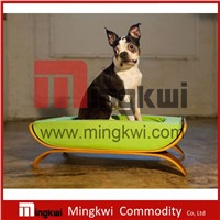 The Case Study Pet Bed wood pet beds for online pet store